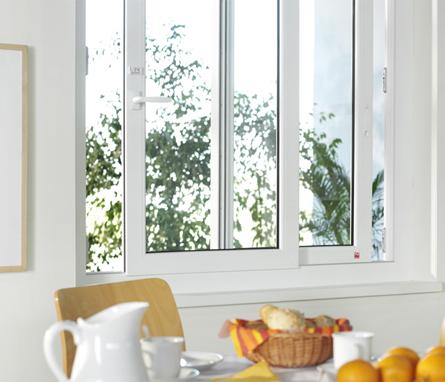 Cómo y cuándo cambiar las ventanas de tu casa