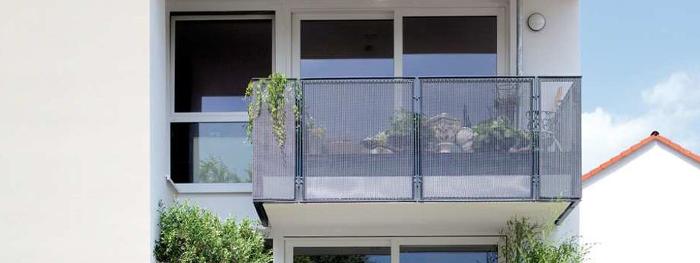 Antes de cerrar un balcón