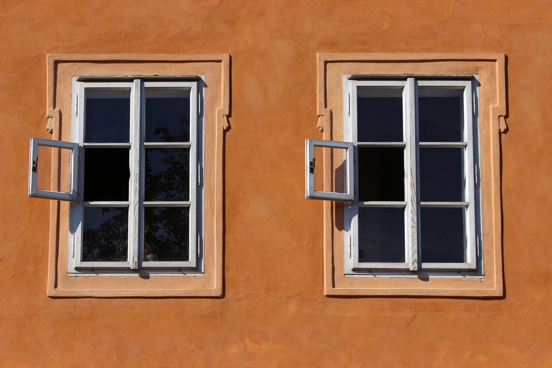 Ahorrar electricidad cambiando las ventanas