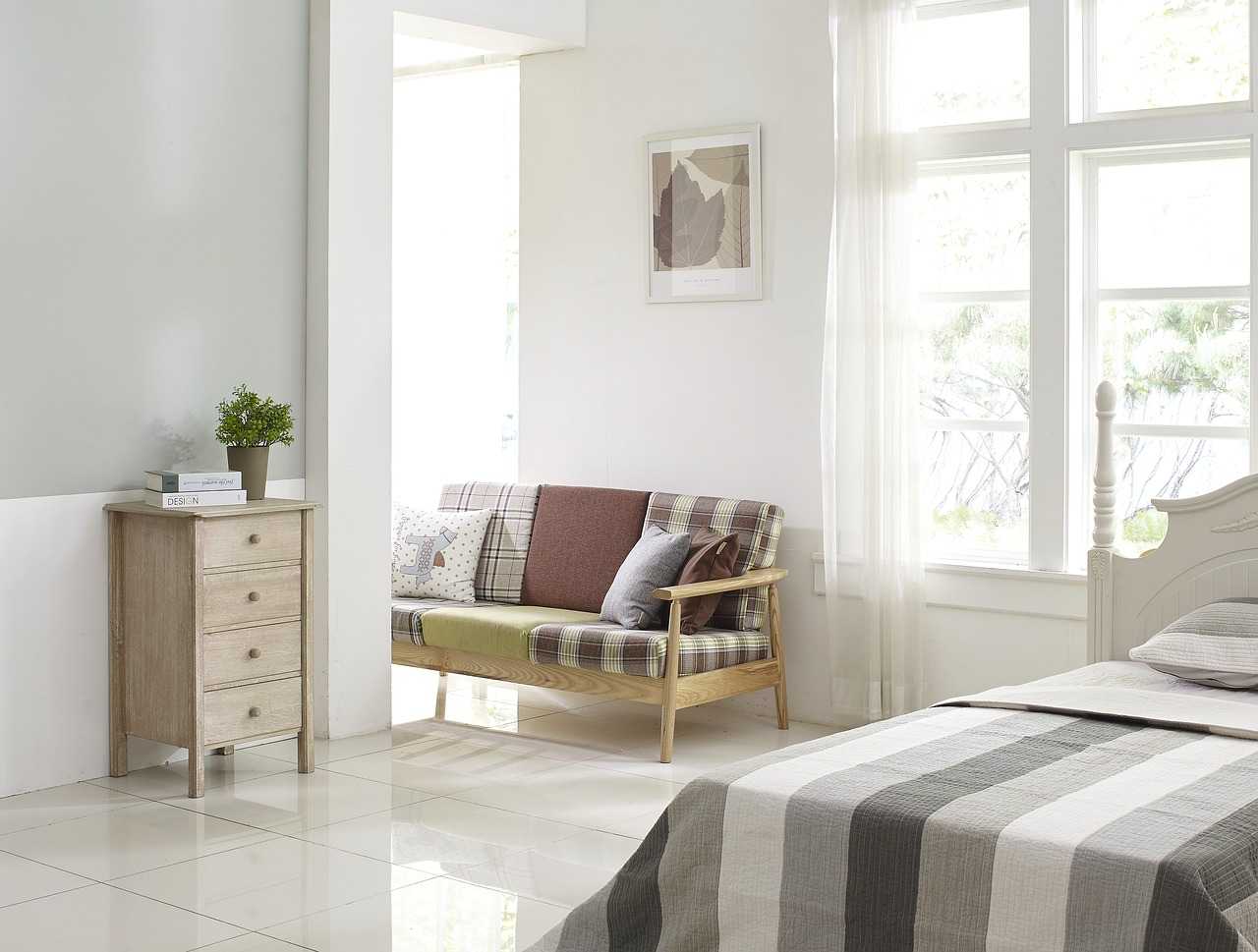 Mejorar la luminosidad de la casa