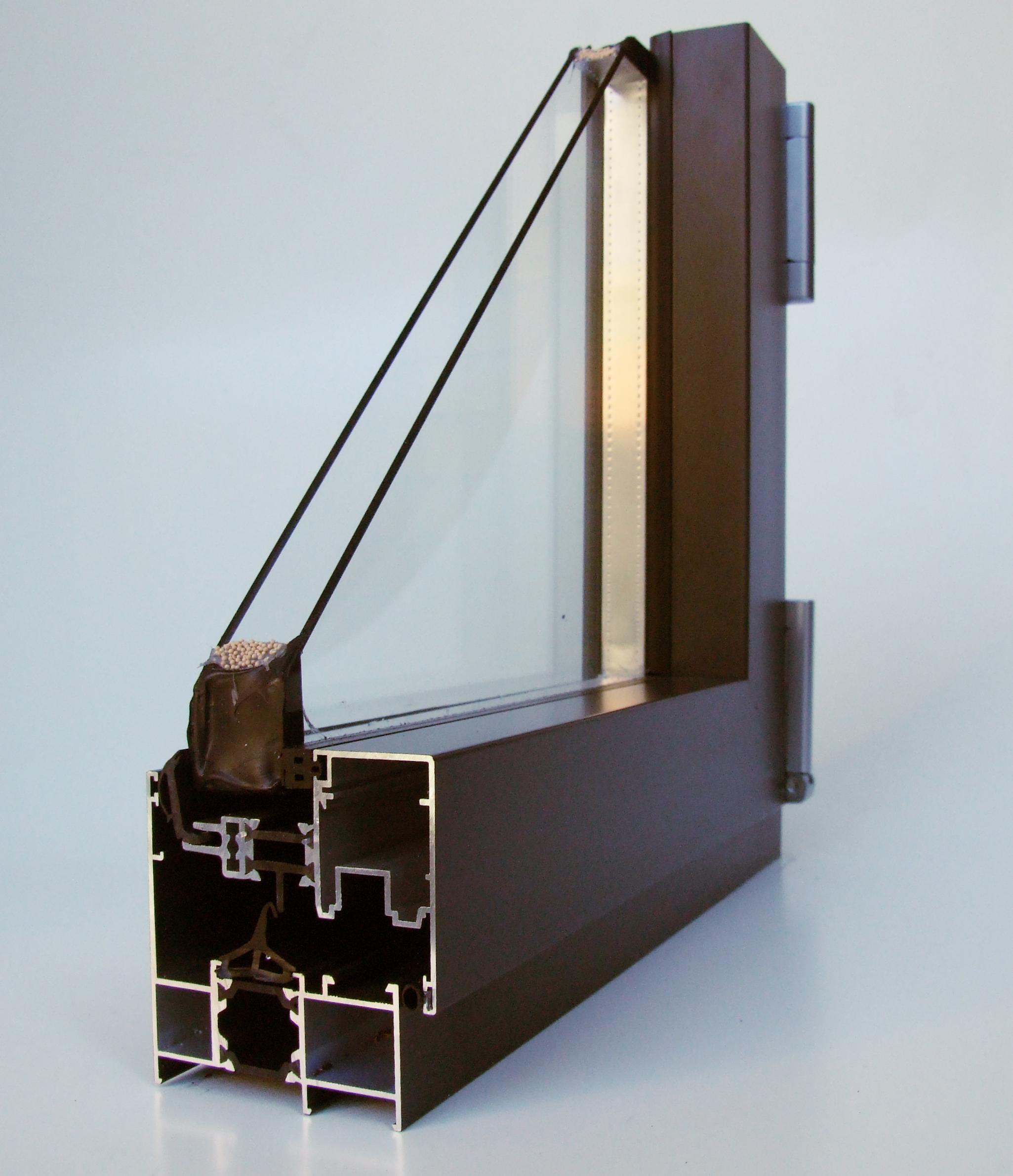 La etiqueta de eficiencia energética en ventanas