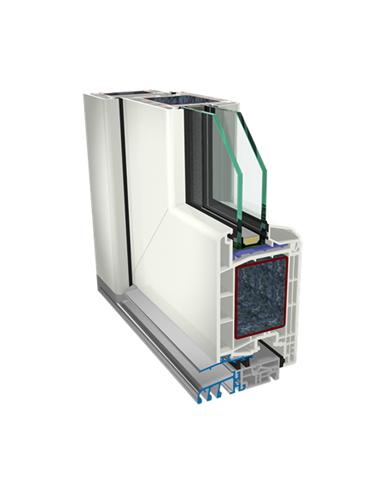 Puerta Entrada-Tablero PVC 1