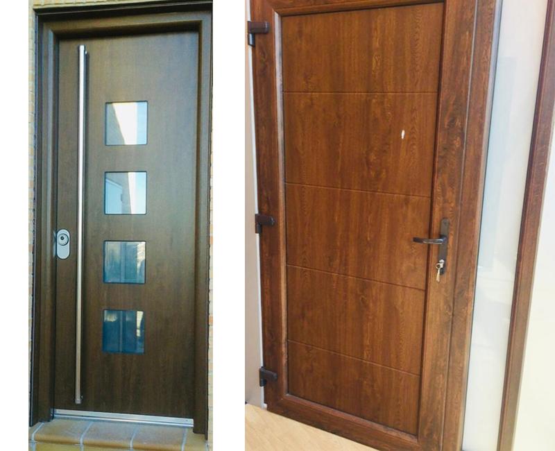 Puerta Entrada-Tablero PVC5