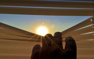 El buen uso de las ventanas: ¡evita el calor!