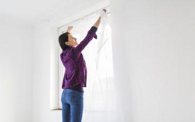 Alegra tu hogar: ¡decora tus ventanas!